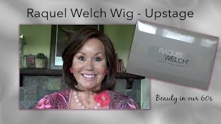 Video New Wig! Raquel Welch Upstage - Beauty in our 60s MP3, 3GP, MP4, WEBM, AVI, FLV Agustus 2018