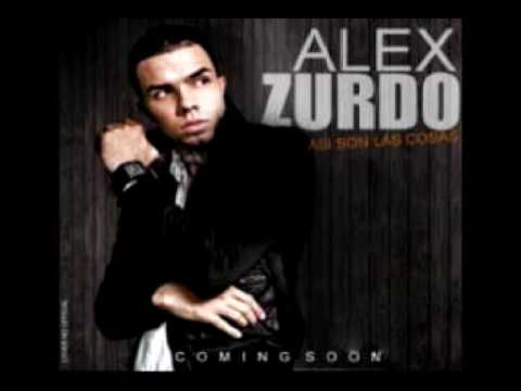 Alex Zurdo No Funciona