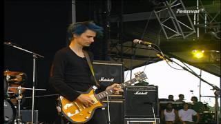 Muse - Sunburn live @ Bizarre Festival 2000 [HD]