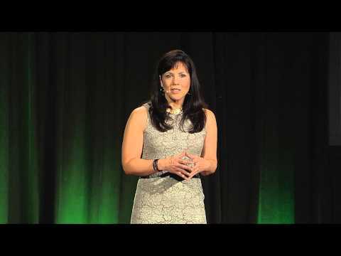 How to Rewrite History | Valerie Jencks | TEDxIIT