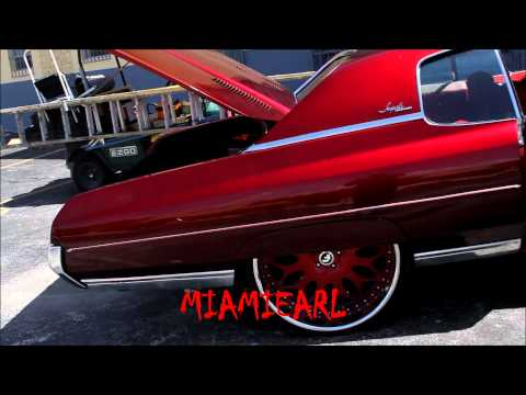 Candy Painted Donks | Autos Weblog