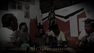 Manifesto Marhaen - Song For Our Friends (RIP: Ricky, Didi, Dani)