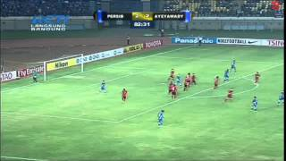 Download Video Highlight Persib Bandung vs Ayeyawady United Piala AFC Cup 2015 (13/05/2015) MP3 3GP MP4