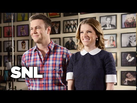 Saturday Night Live 39.17 (Promo 'Anna Kendrick')