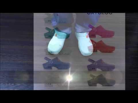 Uniexpress DC - Oxypas Professional Shoes