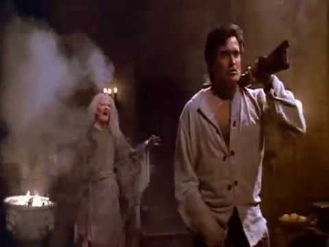 bruce_campbell - For the LOVE of BRUCE !!! sH!t... if someone else says