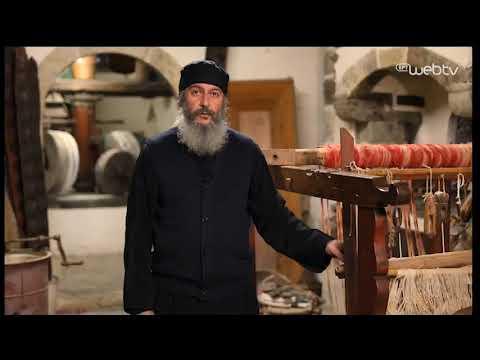 Φωτεινά Μονοπάτια «Τα μοναστήρια της Κρήτης» | 14/04/2019 | ΕΡΤ