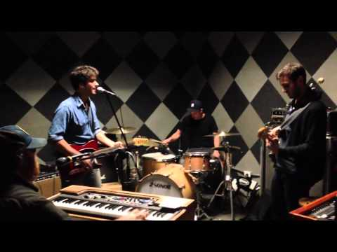 Bruce Springsteen's ROSALITA (Come Out Tonight) by Peter Elkas Band