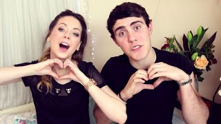 Video ♥ Zalfie - Their Love Story ♥ MP3, 3GP, MP4, WEBM, AVI, FLV Juli 2018