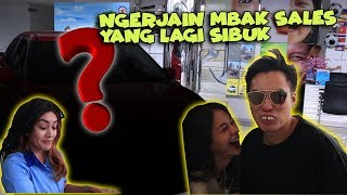 Video BELIIN MOBIL BARU BUAT PAPAH .. SURPRISE !! MP3, 3GP, MP4, WEBM, AVI, FLV Mei 2019