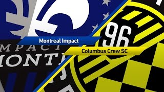 Video Highlights: Montreal Impact vs. Columbus Crew | May 13, 2017 MP3, 3GP, MP4, WEBM, AVI, FLV September 2017