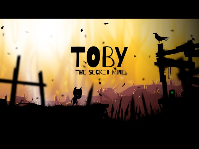 Toby: The Secret Mine - Android Trailer