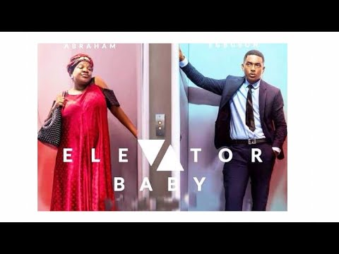 Elevator baby Full movie |Toyin Abraham |Broda Shaggi |Timini Egbuson| Movie Review