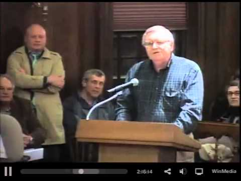 Extreme rhetoric and character assassination in Winnetka housing debate?