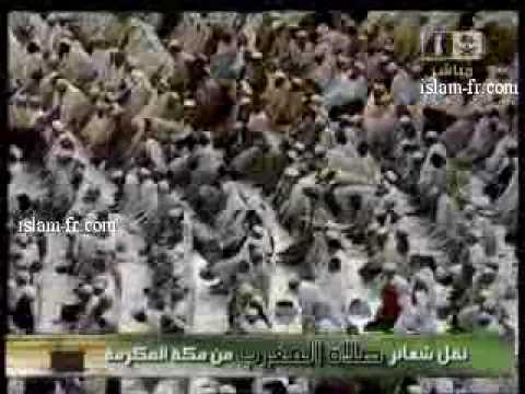 سورة الأنعام من آية 159 إلى آية 165 - 23 12 2008