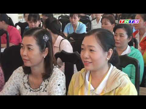 Truyền hình Trà Vinh, Thời sự Thứ Hai, 22/4/2019|THTV|
