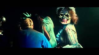 Nonton  The Purge 3  Election Year   2016  Official Movie Trailer Hd Film Subtitle Indonesia Streaming Movie Download