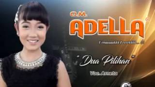 Download Lagu om Adella live palang Dua pilihan voc Arneta julia Mp3