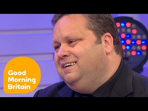 Paul Potts On His Historic Britain's Got Talent Win | Good Morning Britain