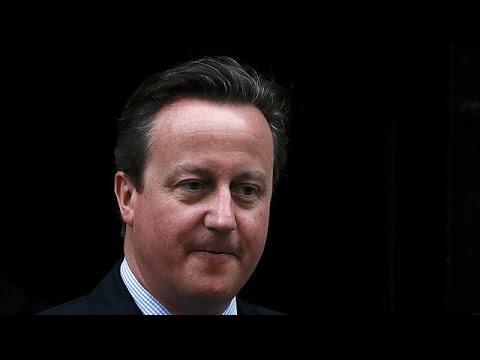 Βρετανία: Εξηγήσεις Κάμερον στην Βουλή των Κοινοτήτων για τα Panama Papers