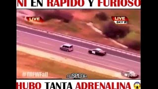 Nonton Not even in fast and furious there was this much adrenaline!! Film Subtitle Indonesia Streaming Movie Download