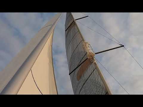 Philéole sailing posted on Mind & Market