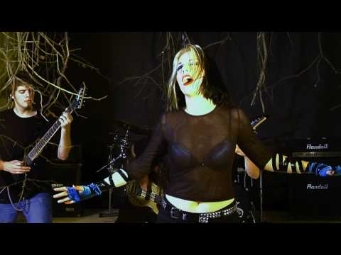 Luna Mortis - Anemic World (2009) [HD 720p]