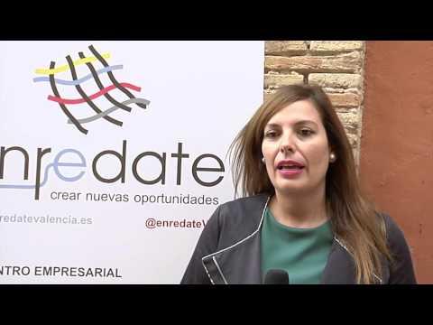 Entrevista a Celia Dominguez , Consultora de Comunicación en Enrédate Alzira
