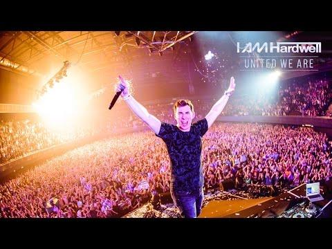 I AM HARDWELL United We Are 2015 Live at Ziggo Dome