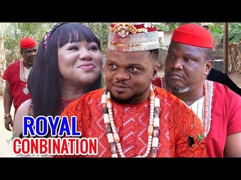 Royal Combination Season 3 & 4 - ( Ugezu J Ugezu ) 2019 Latest Nigerian Movie