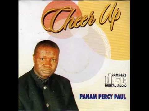 Panam Percy Paul – Cheer up