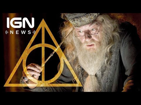 Fantastic Beasts 2 Will Not Address Dumbledore's Sexuality - IGN News