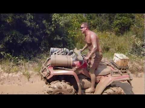 MUDFEST 2010 Soggy Bottom Boyz - Red Creek Off Road