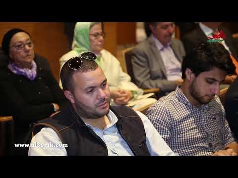 العرب اليوم - شاهد: كلمة الخليفة في ذكرى وفاة المجاهد عبد الكريم غلاب