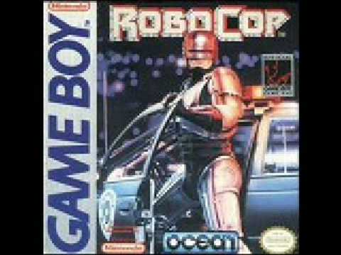 robocop game boy rom