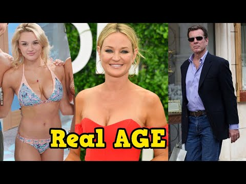 The Young and the Restless Real AGE 2020 || Y&R, Soap Opera