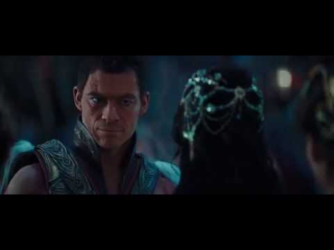 John Carter of Mars - Part 2 - A Princess of Mars - Trailer (fan made)