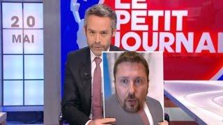Французы против россиян и наоборот