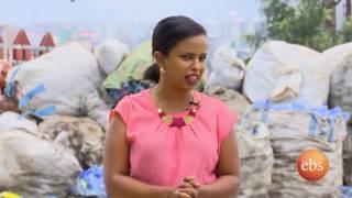Semonun Addis: Residential Trash Collection