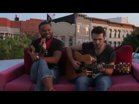 Sean Zuni & Zack Zaromatidis - Lay Me Down (Sam Smith cover)