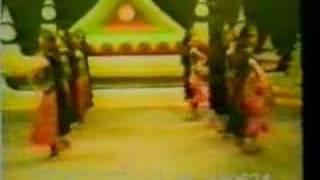 Khmer Culture - Ream Ke