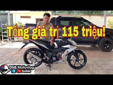 Review Winner Độ Tổng Giá Trị 115 Triệu của Sinh Viên Năm 4 - Thời lượng: 13:27.
