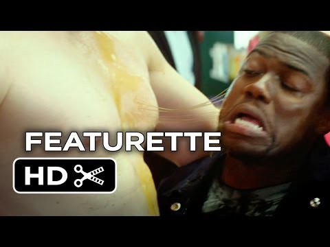 Ride Along (Featurette 'Look Inside')