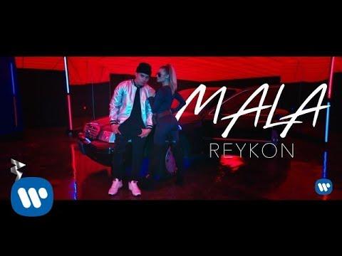 Letra Mala Reykon
