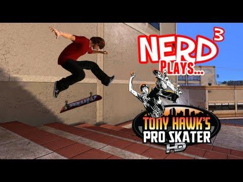 tony hawk pro skater ps3