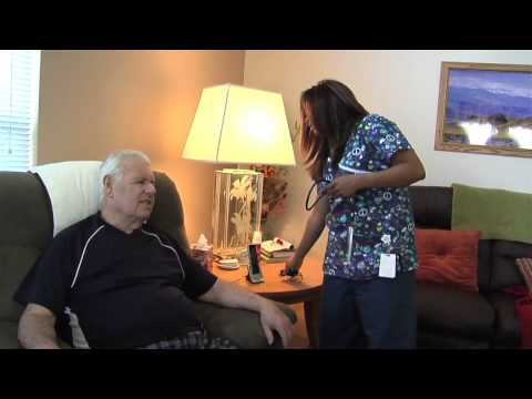 Lorian Health - Home health agency serving Southern California and Nevada