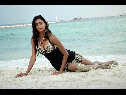 """Meenakshi Dixit Hot Photoshoot For Upcoming Movie """"Yeh Lal Rang"""""""