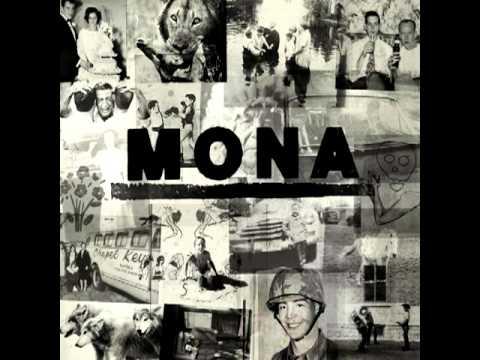 Tekst piosenki Mona (ang.) - Alibis po polsku