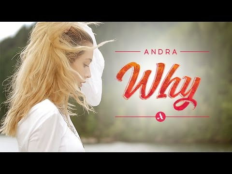 Why This Latest full English video song sung by Andra
