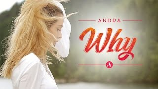 Andra Without You ft. David Bisbal new videos